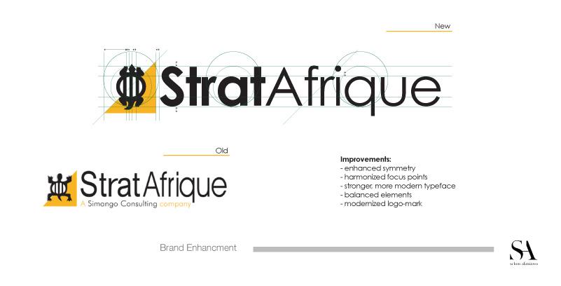 Strat Afriq brand