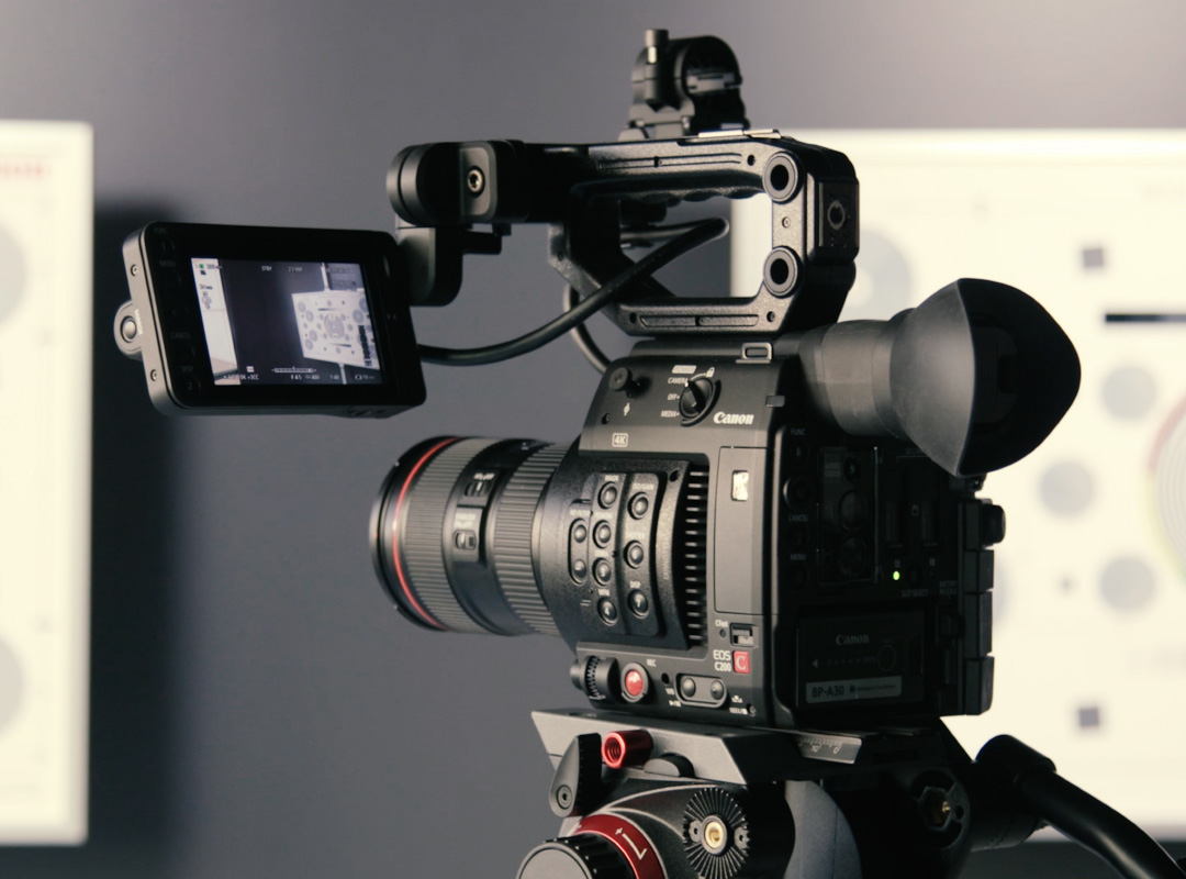 SA Video production
